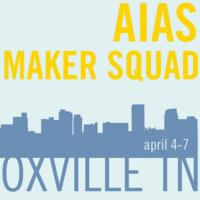 AIAS South Quad Conference: Maker Squad