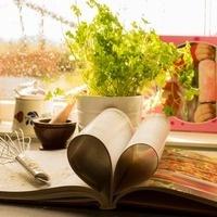 Sissonville Cookbook Club