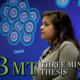 The Three Minute Thesis (3MT®) Competition