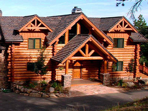 The Log & Timber Home Show