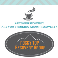 Rocky Top Recovery Group Open House