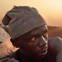 Global Film Series: 'Makala'