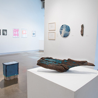 2019 Annual Juried Student Exhibition