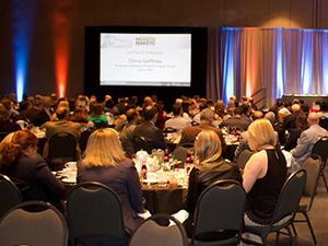 Partnership Gwinnett Movers & Makers Awards