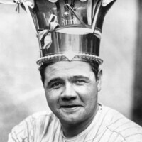 """Howard County Historical Society Lunch Date With History: """"Babe Ruth-The Babe You Didn't Know"""""""