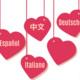 International Languages Conversation Tables