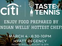 Citi Taste of Tennis