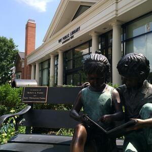 Way Public Library