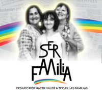 "Viewing and Q&A: Ser Familia ""Being a  Family"""