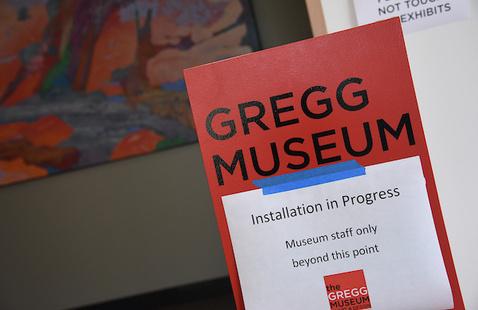 Gregg Museum