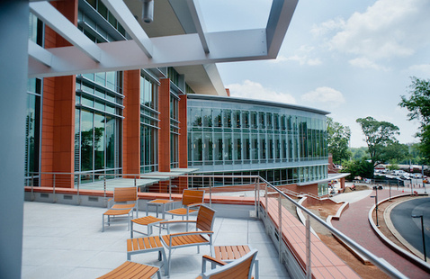 Talley Student Union