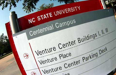 Centennial Campus