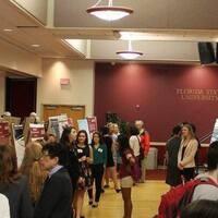 Deadline to Apply: Undergraduate Research Symposium