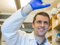 "MBG Friday Seminar: Joe Bondy-Denomy ""How bacteriophages protect themselves from CRISPR"""