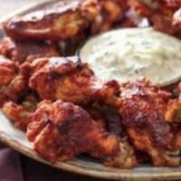 Chicken Wing Pop-Up!