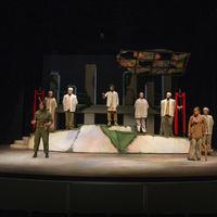 Gates-Abegglen Theatre