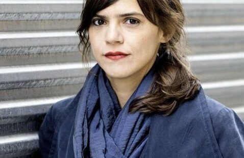 Humanities Center Public Lecture: Valeria Luiselli