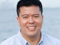 Entrepreneur In Residence Office Hours - Abe Ng '95