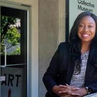 """""""Beyond a Deficit View"""" with Danette Buie (First Generation Initiative Winter Quarter Speaker Series)"""