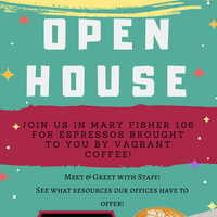 Open House: OSE and NSP