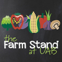 Farm Stand at UAB