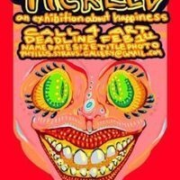 Phyllis Straus Gallery Presents: Tickled!