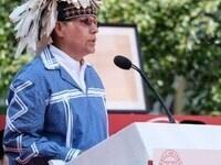 AIIS 2100:  Indigenous Ingenuities as Living Networks, Speaker Series with Karl Hill