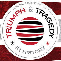 """22nd Annual El Paso History Day: """"Triumph and Tragedy in History"""""""