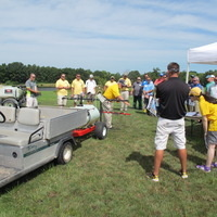 Turfgrass & Landscape Field Day