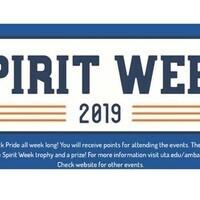 Spirit Week: Trivia Night