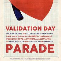 Validation Day Parade
