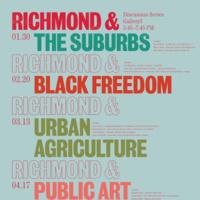 Richmond & Black Freedom