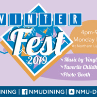 2019 WinterFest Dinner at Northern Lights Dining