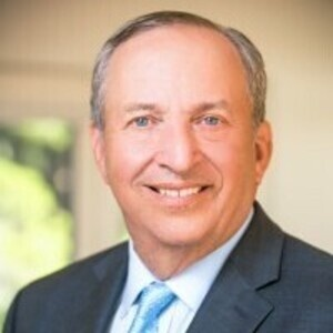 An Economic Strategy for the U.S. with Lawrence H. Summers