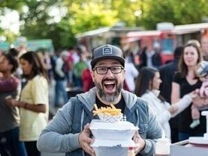 Fridays-N-Duluth presents Food Truck Friday