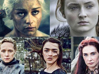 Women of Westeros DeTOUR℠
