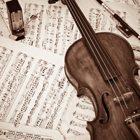 Graduate Recital: Nelson Jose Mendoza Hernandez, violin
