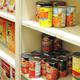 SLCCSA Food Drive
