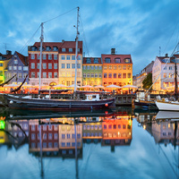 DIS Open Advising Session: Study Away in Scandinavia