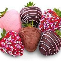 Chocolate Covered Strawberry Event!