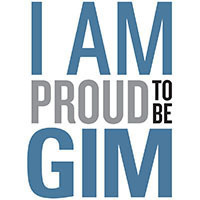 Proud to be GIM: Celebration of GIM