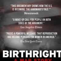 "Film Screening: ""Birthright: A War Story"""