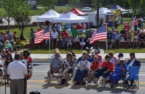 Snellville Memorial Day Celebration
