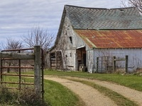 Caring for the Older Farmstead