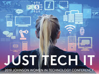 Johnson Women in Technology Conference