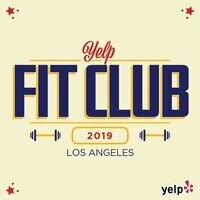 Yelp's Fit Club: Motivate