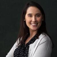 Jenny Garcia - Faculty Research Talks