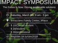 Cornell Business Impact Symposium 2019