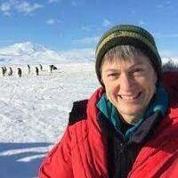 Crown Keynote: Dr. Kelly Falkner, Office of Polar Programs, NSF