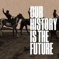 """Book Panel Celebration - """"Our History is the Future"""""""